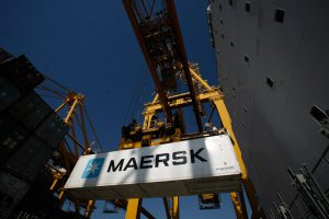 REX-M fish transport cargo RAS