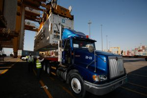 REX-M Fish transport cargo